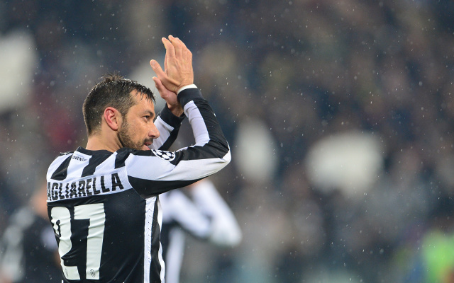 Juventus reportedly reject €10m Norwich bid for striker