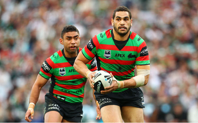 (Video) South Sydney Rabbitohs 2013 season preview by Greg Inglis