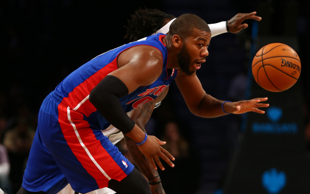 Greg Monroe denies New York Knicks move is a done deal