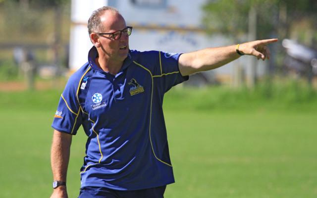 Eddie Jones weighs into Wallabies coaching debate