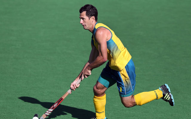 Hosts Malaysia hold Australian hockey team to a draw