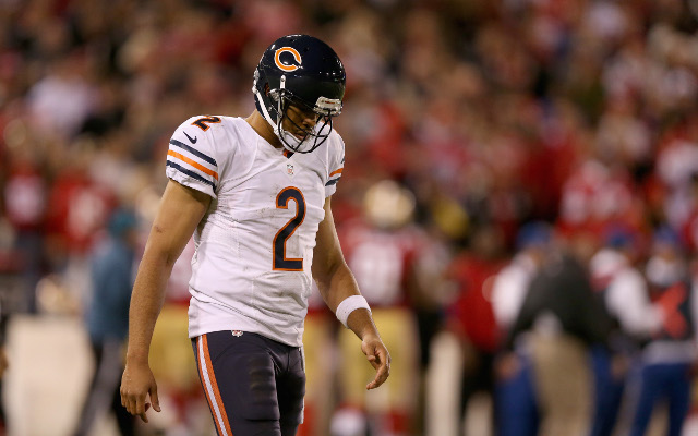 Cleveland Browns sign Jason Campbell to a two-year contract