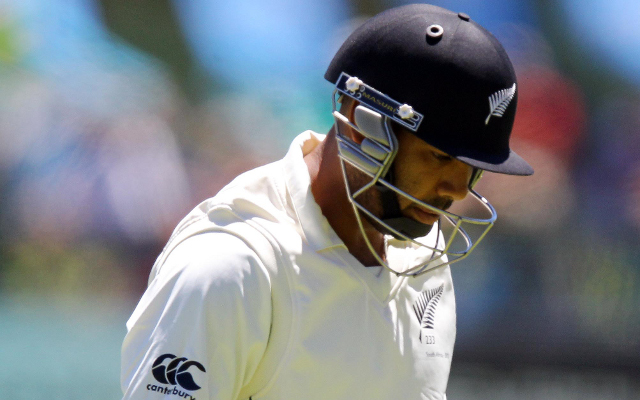 New Zealand's Vettori and Patel apologise for drinking session