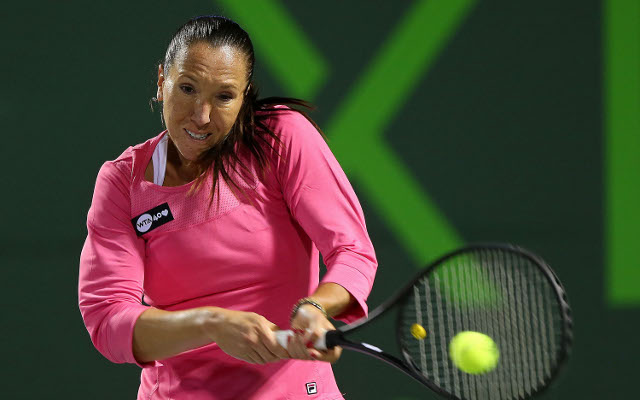 (Video) Jankovic survives Vinci fightback to set up Sharapova showdown