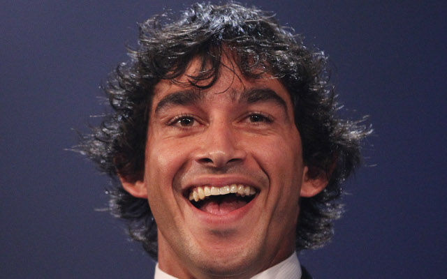 Johnathan Thurston: $5m contract and a ringtone