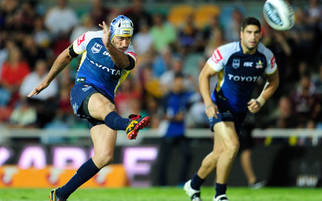 North Queensland Cowboys defeat South Sydney Rabbitohs 30-12: match report with video
