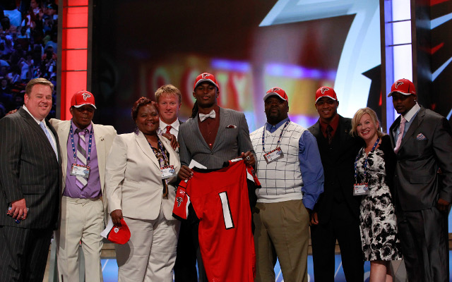 NFL Draft 101: trading draft picks