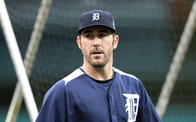 Detroit Tigers star Justin Verlander wants to become first $200m pitcher in MLB