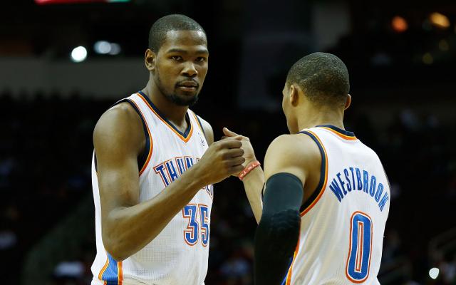 (Video) Oklahoma City Thunder 103-83 Portland Trail Blazers: NBA highlights
