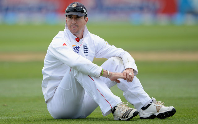 ECB denies holding talks with Kevin Pietersen over possible England return