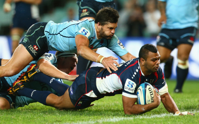 Wallabies stars set to fight for their future in Melbourne