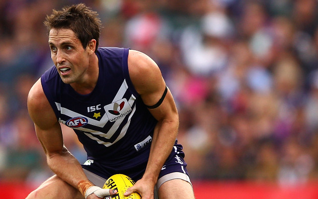 Fremantle coach Ross Lyon says his injured star players are on track for AFL return