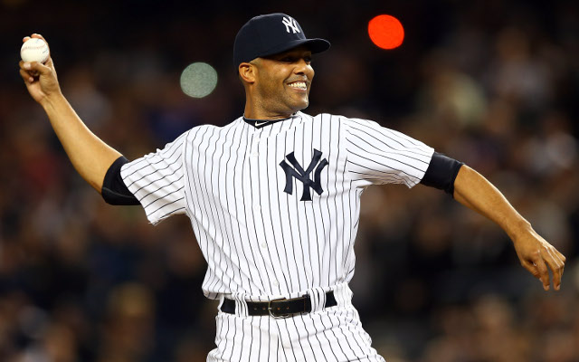 (Video) New York Yankees pitcher Mariano Rivera announces he will retire at end of 2013 season