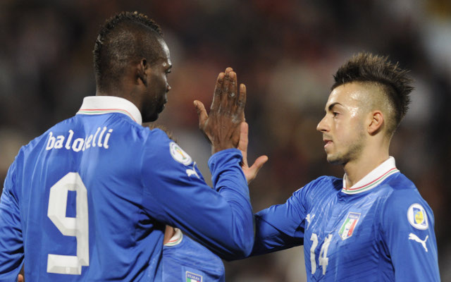 Malta 0-2 Italy: World Cup qualifying match report