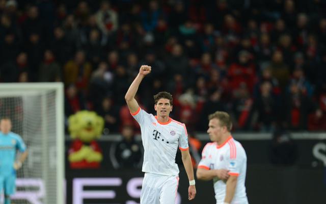 (Video) Bayer Munich 2-1 Bayer Leverkusen: Bundesliga highlights