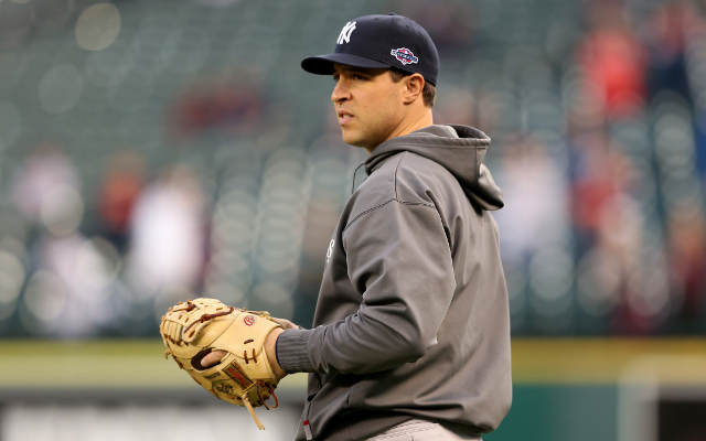 (Video) New York Yankees star Mark Teixeira could require wrist surgery
