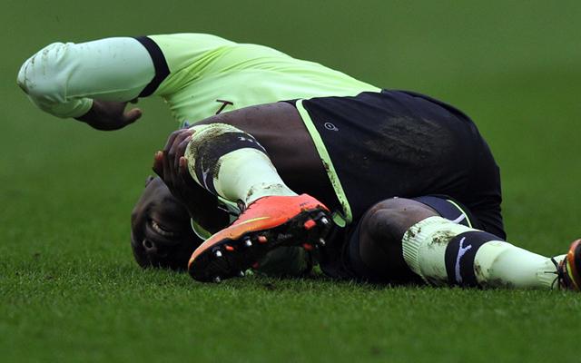 Newcastle's Haidara not seriously injured after Callum McManaman horror tackle