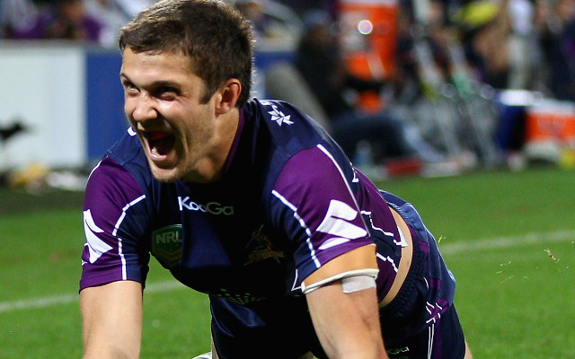 Melbourne Storm v South Sydney Rabbitohs: live streaming and preview