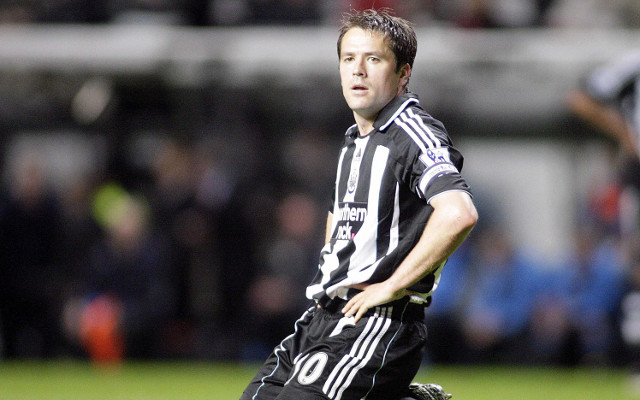 Michael Owen says Newcastle United 'blatantly' lied to fans over his exit
