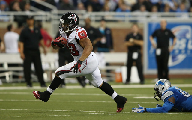 Where the Atlanta Falcons sit after making three big roster cuts