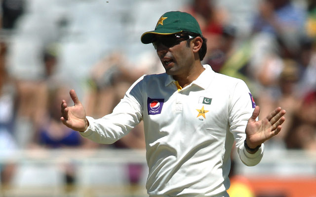 Pakistan captain turned down lucrative County Championship deal with Worcestershire