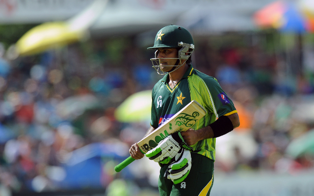Cricket World Cup 2015: Pakistan star Mohammad Hafeez ruled out of tournament