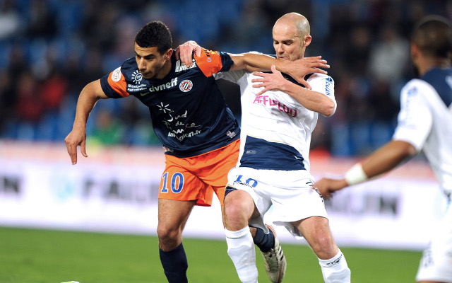 (Video) Montpellier 1-1 Troyes: Ligue 1 highlights