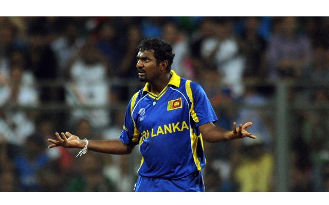 Cricket World Cup 2015: Sri Lanka a major threat to Australia, says Muttiah Muralitharan