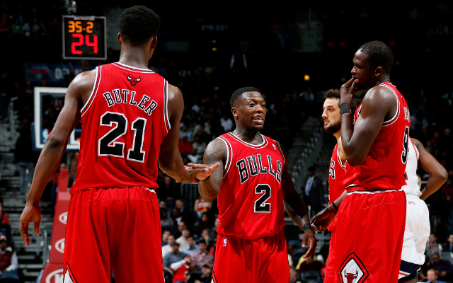 (Video) Detroit Pistons 94-95 Chicago Bulls: NBA highlights