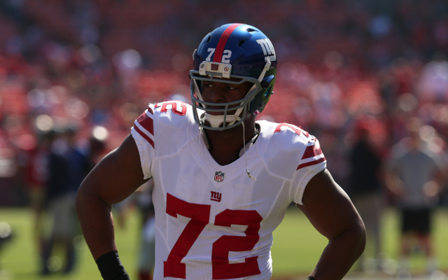Osi Umenyiora set to agree Atlanta Falcons deal