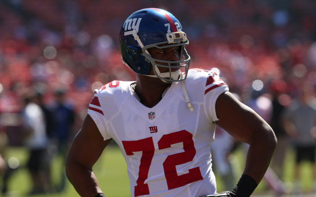 Report: Osi Umenyiora to sign with Atlanta Falcons