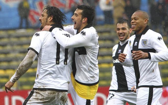 (Video) Cagliari 0-1 Parma: Serie A highlights