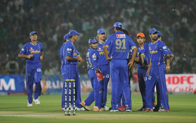IPL Auction 2014: Rajasthan Royals full team analysis ahead of IPL 7