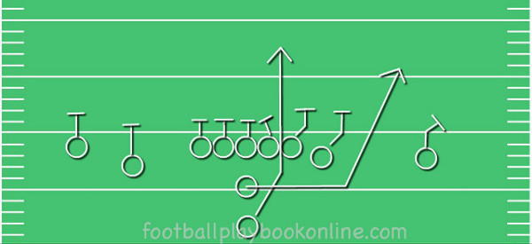 Read Option NFL play