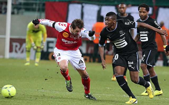 (Video) Reims 1-0 Rennes: Ligue 1 highlights