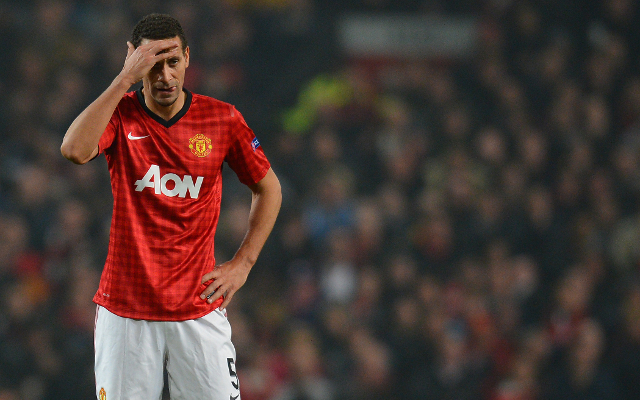 Rio Ferdinand will report for England duty, says Manchester United boss