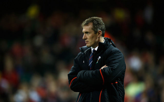 (Video) Proud Welsh revel in Six Nations destruction of England