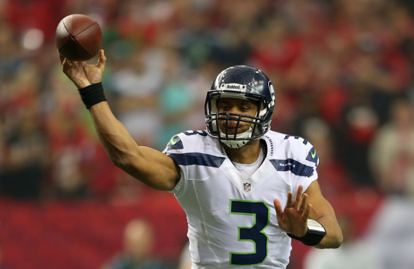 Five biggest Pro Bowl snubs, No respect for Russell Wilson
