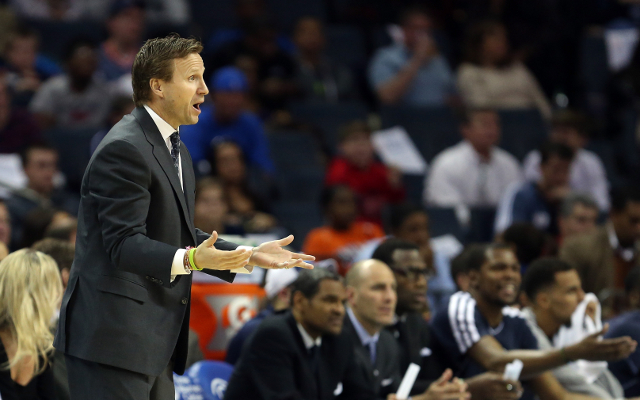 NBA news: Kevin Durant supports team's decision to fire Scott Brooks