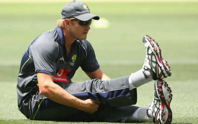 Australia captain Shane Watson to continue playing Test cricket