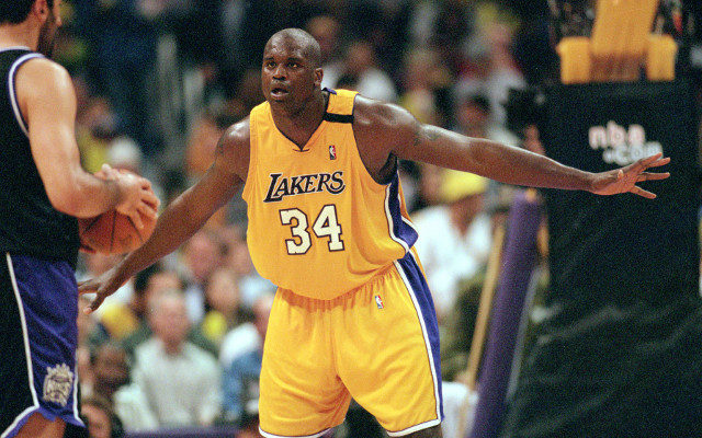 NBA news: Shaquille O'Neal reveals he let air out of basketballs during Lakers championship run
