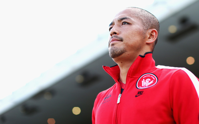 Shinji Ono to remain with Sydney Wanderers next season