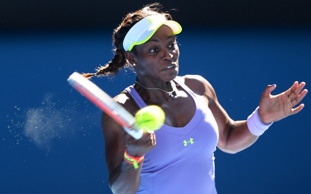 Sloane Stephens the next star of American tennis, says John McEnroe
