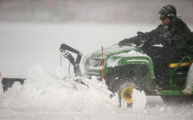 Snowmobile USA Costa Rica