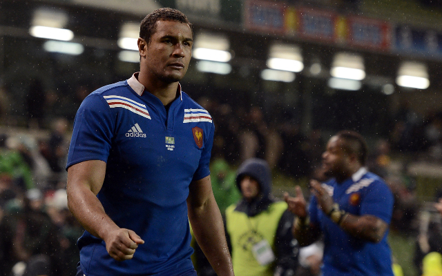 Hard work will bring reward, says France captain Dusautoir