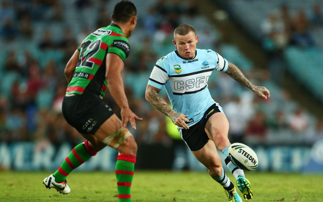 Todd Carney's manager slams Cronulla Sharks over sacking of his client
