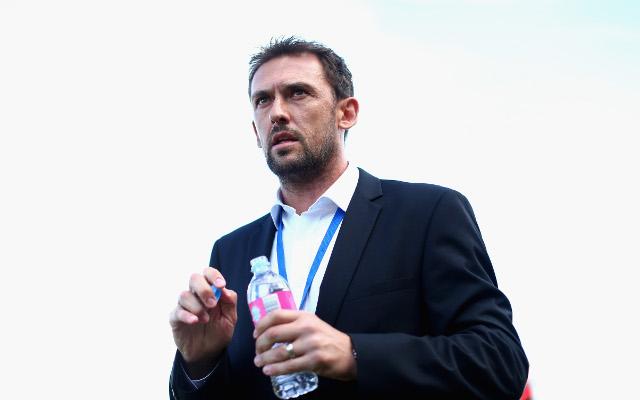 Tony Popovic basking in stability of Western Sydney Wanderers squad