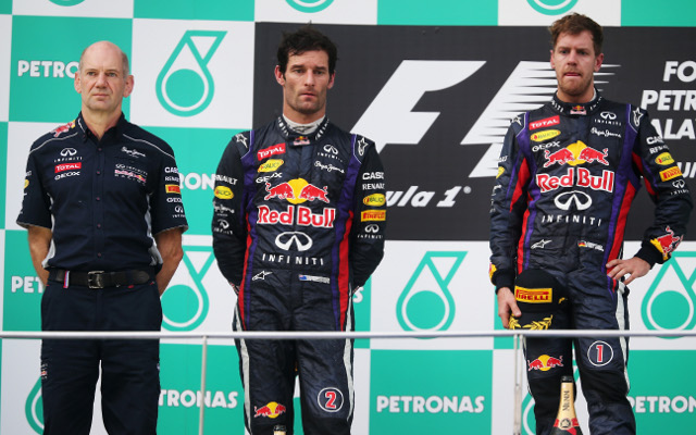 Red Bull boss Christian Horner believes the current rivalry between the team's drivers is healthy