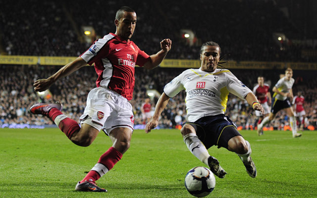 Tottenham vs Arsenal: Five key head-to-head battles