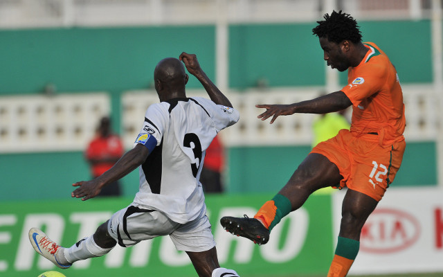 West Ham linked with Ivory Coast striker